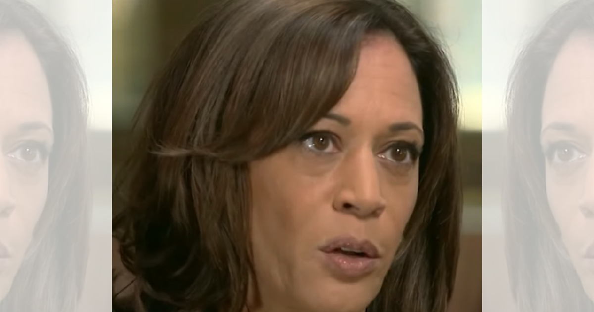 Kamala Harris Vows to Use Executive Action to Make it Harder to Buy Guns If Elected