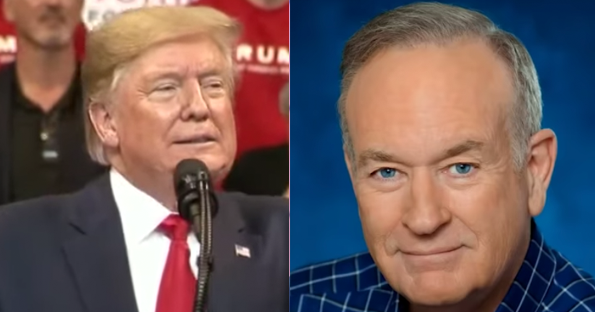 """O'Reilly """"Are you ready for the collapse of the news media? It's coming"""""""