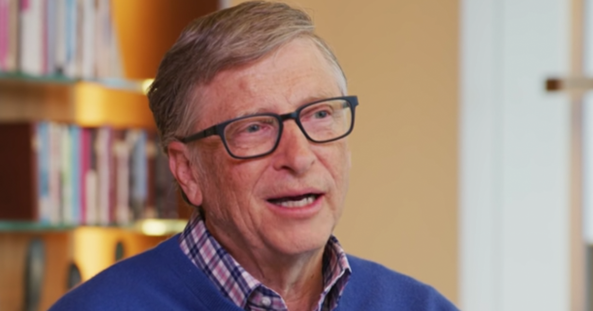 Bill Gates says the 'final hurdle' to a COVID-19 vaccine will be ensuring that people actually use it