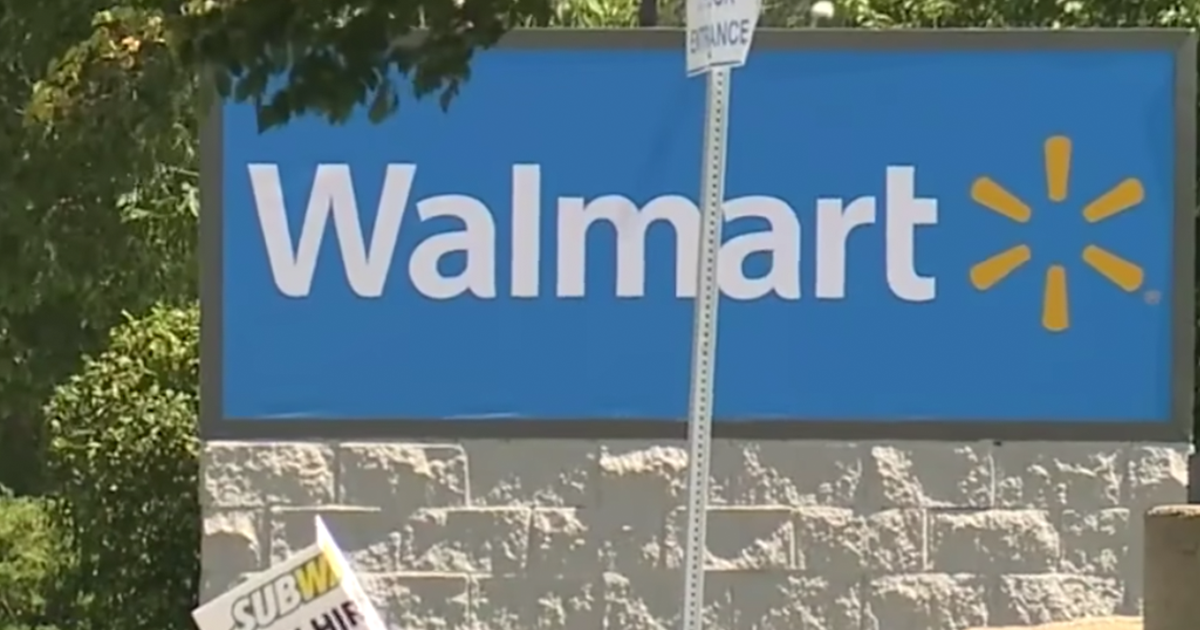 """Walmart will stop putting """"multicultural"""" products in locked cases"""