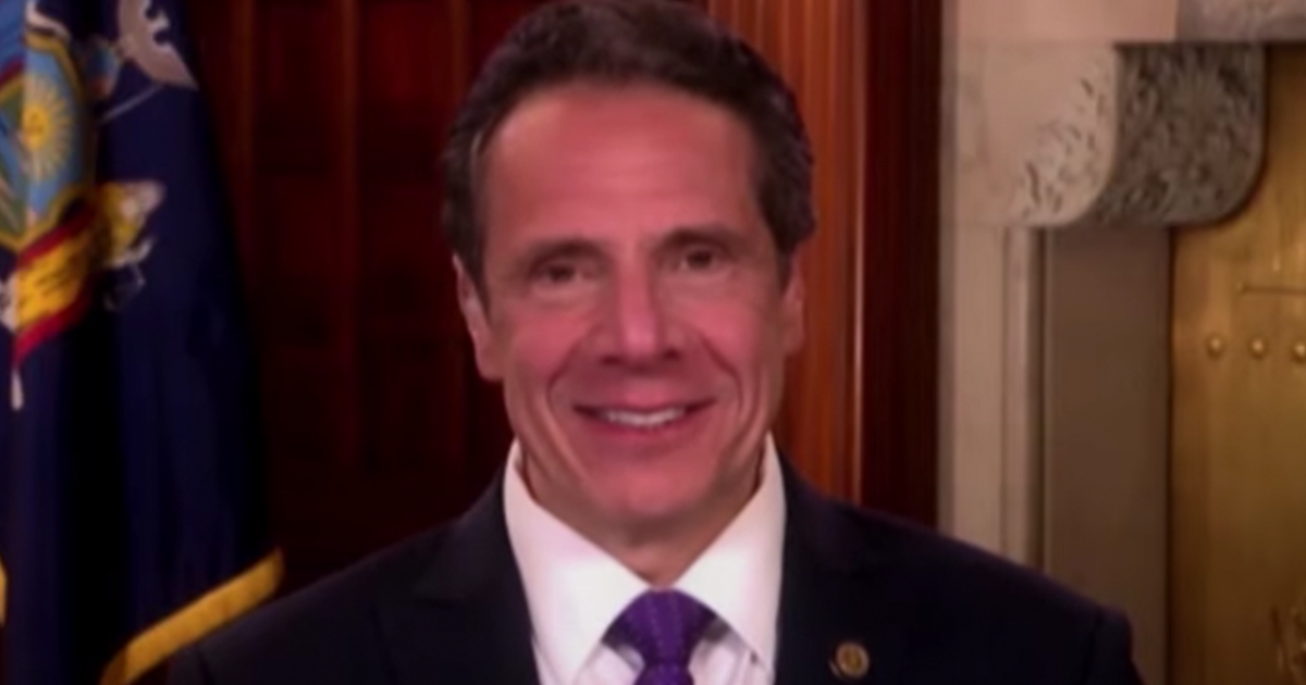 Cuomo signs new NY law banning the sale of Confederate flags on state property