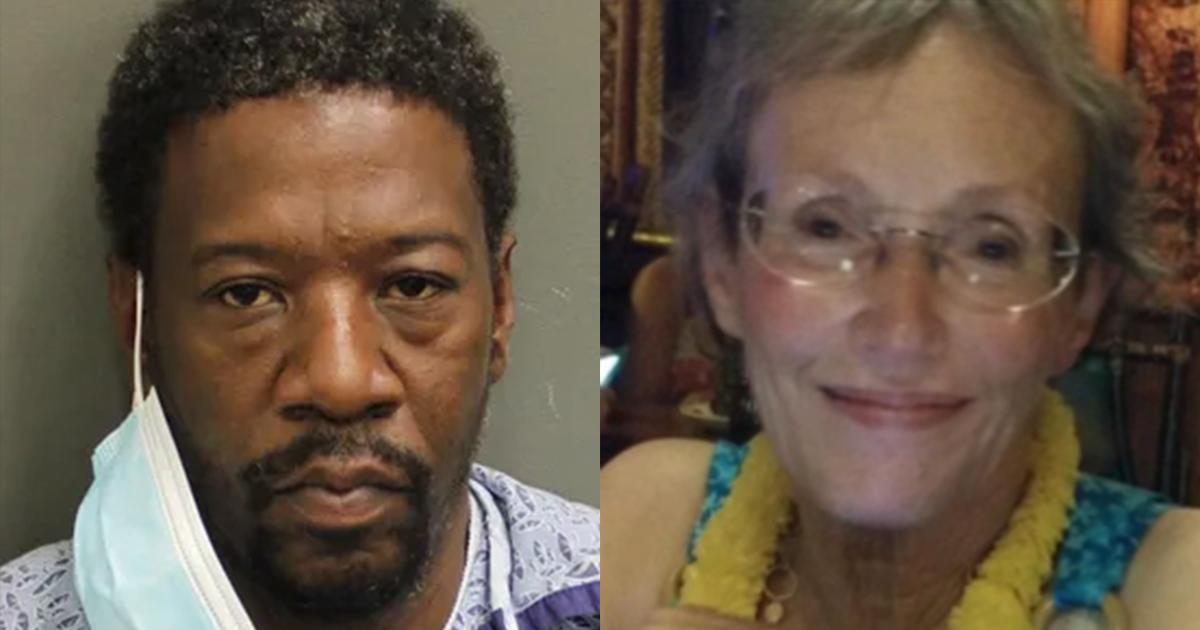 Florida Man Aaron Glee Confesses to Murders of Protester and Elderly Woman