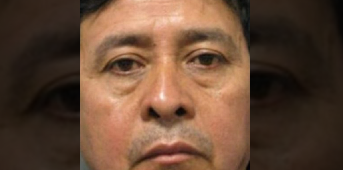 ICE Frustrated, Says Maryland County Released an Illegal Accused of Child Rape