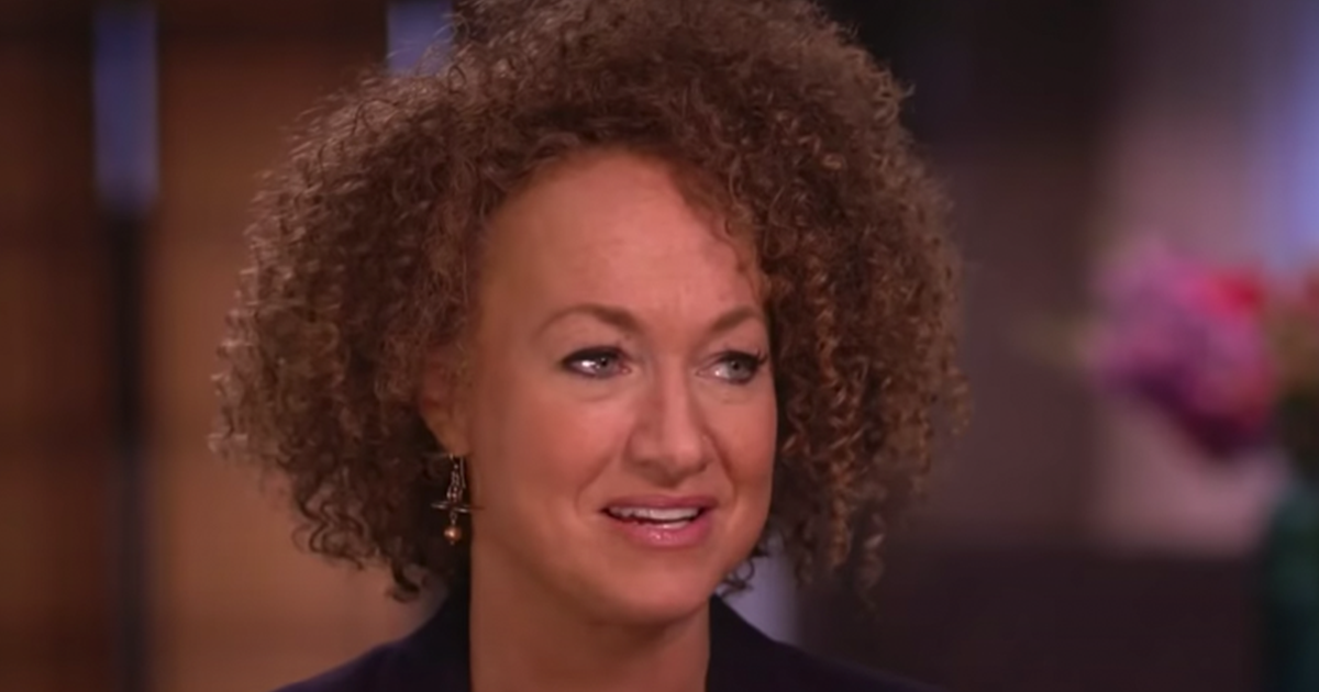 """Rachel Dolezal says many have told her she's been """"vindicated"""" by BLM movement"""