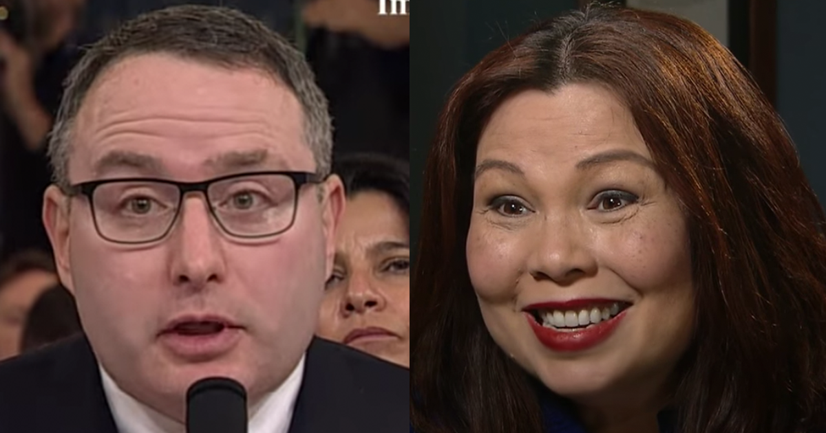 Democrat senator vows to blocks over 1,000 military promotions over impeachment witness