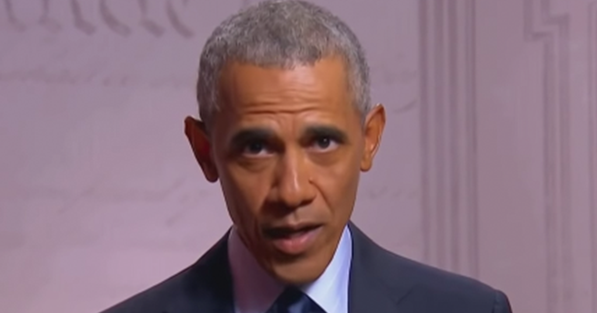 """Obama """"one thing I never believed…was the fever of racism being broken by my election"""""""