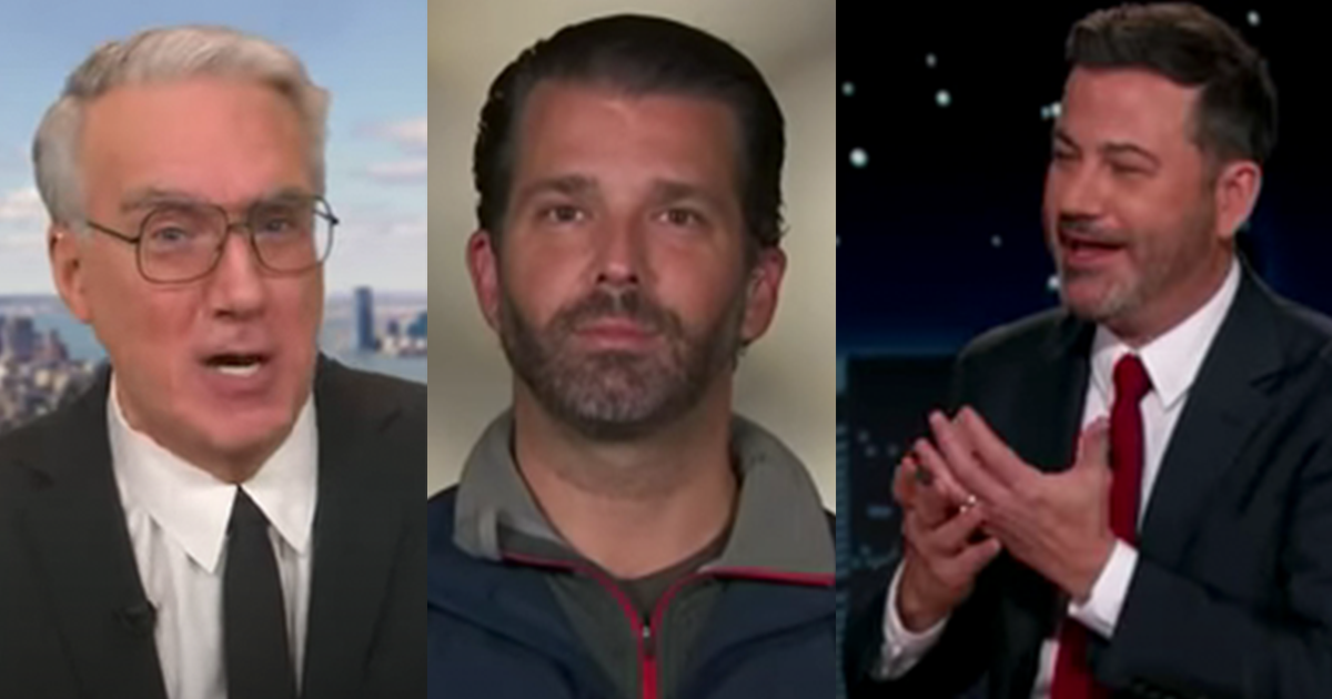 Trump Critics Pile on Mockery Against Don Jr. after News He Contracted Covid