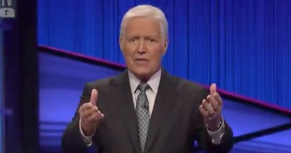 WATCH: Alex Trebek's heartwarming Thanksgiving message he recorded before his death