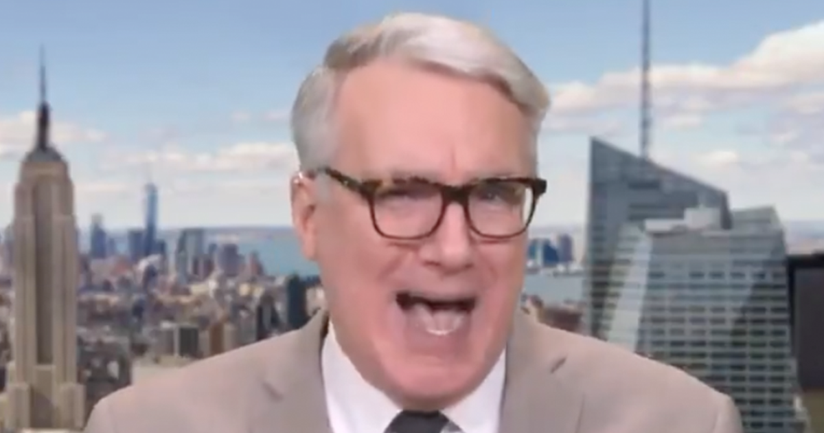 """WATCH: Olbermann says he wants so many Trump allies jailed """"that we have to convert Trump buildings"""" into """"Trump prisons"""""""