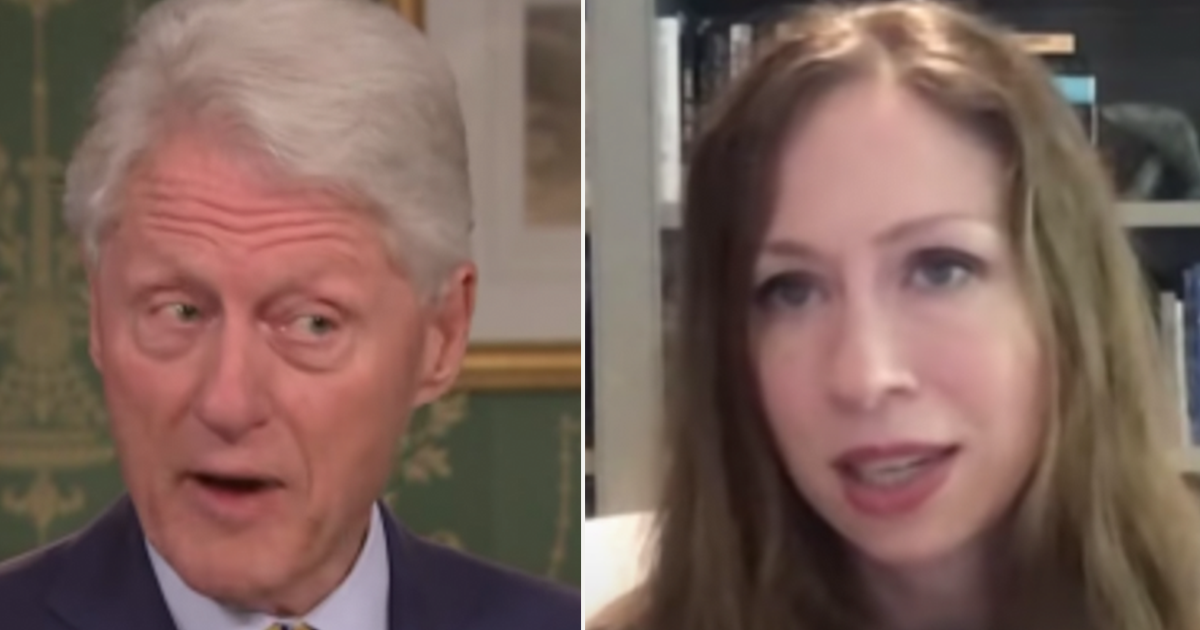 Former Clinton Confidante says Bill visited Epstein Island, Chelsea was friends with Ghislaine Maxwell