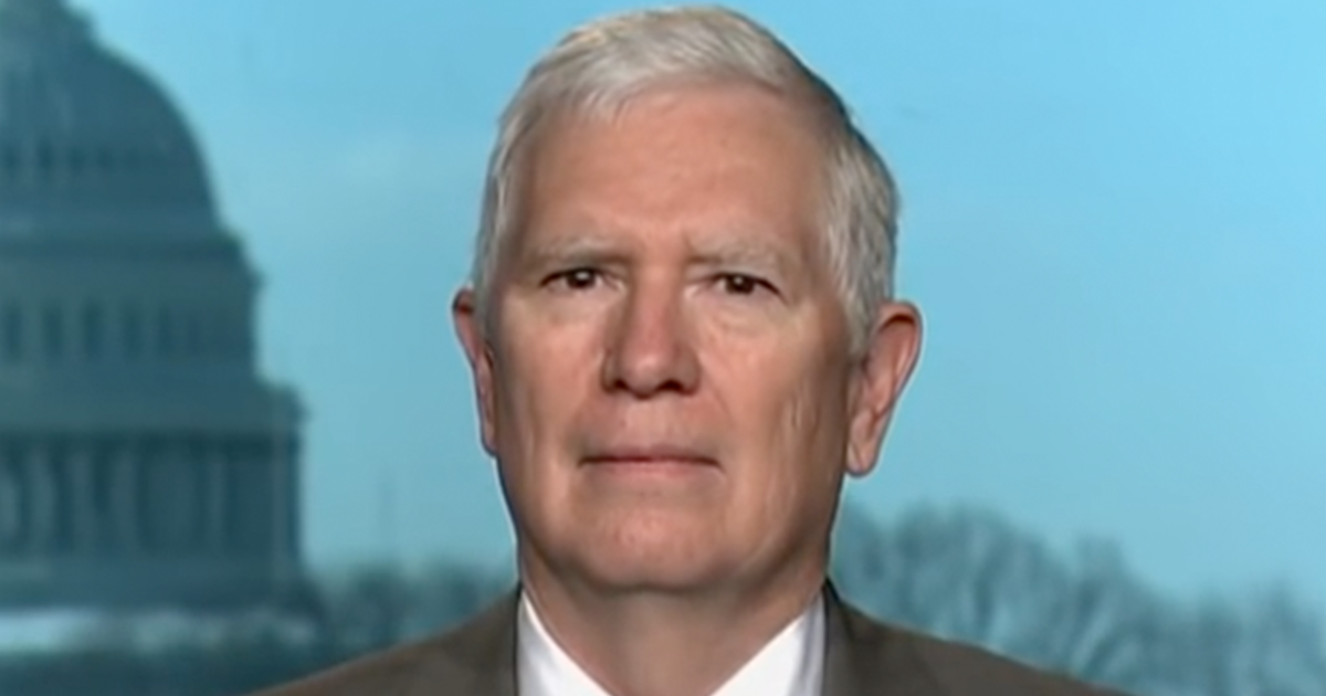 Rep. Mo Brooks plans to challenge the Electoral College vote, seeking support from a Senator