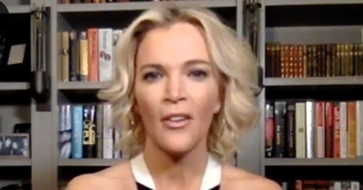 """WATCH: Megyn Kelly on the media's coverage of Trump """"They hated him so much, they checked their objectivity"""""""
