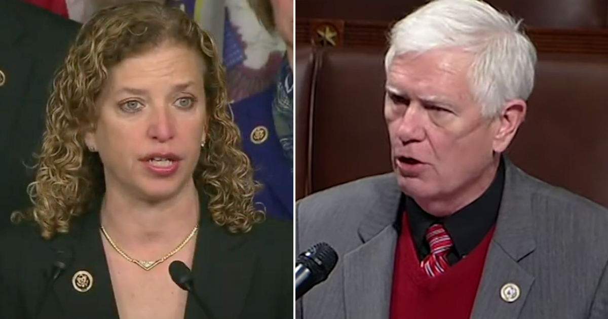 """Democrats introduce resolution to censure Rep. Mo Brooks for """"inciting acts of insurrection"""""""